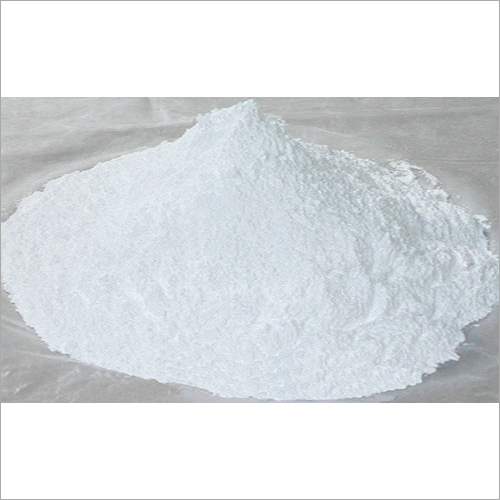 White Talc Powder