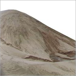 Pure Sillimanite Powder