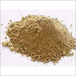 Pure Barytes Powder