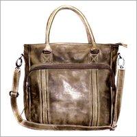 Mens Leather Handbag