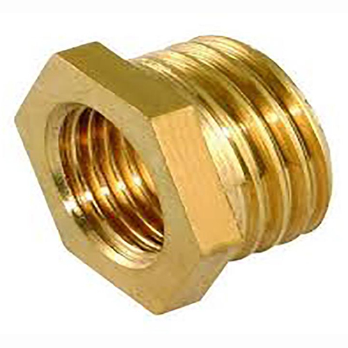Brass Bush