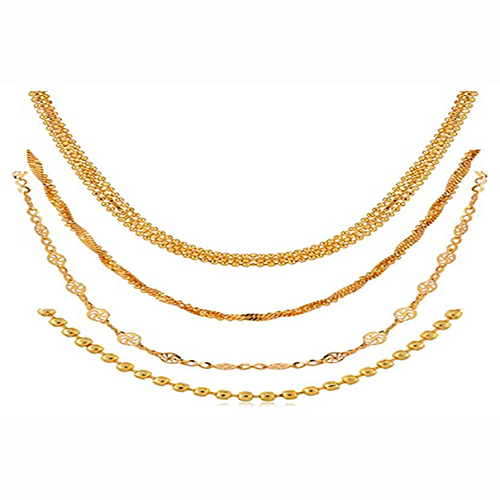Brass Imitation Jewellery