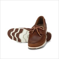 Mens Leather Sneaker Shoes