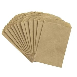 Medical Brown Paper Pouches