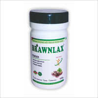 100 GM Ayurvedic Brawnlax Powder