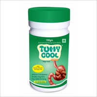 100 GM Tummy Cool Powder