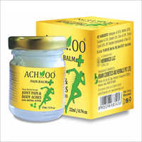 22 ML Achoo Pain Balm