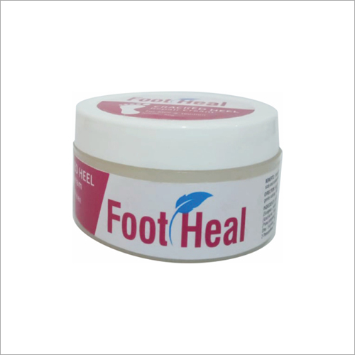 Foot Heel Cream