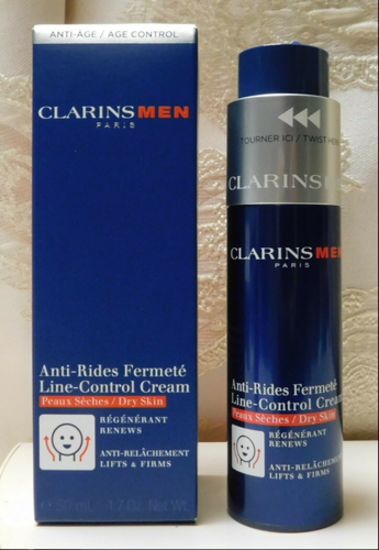 Clarins Men Anti Rides Fermete