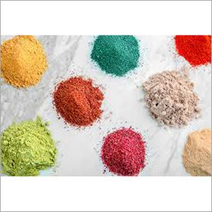 Natural Food Powder