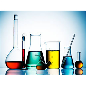 Chemicals Supplies