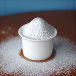 White Sweetener Powder