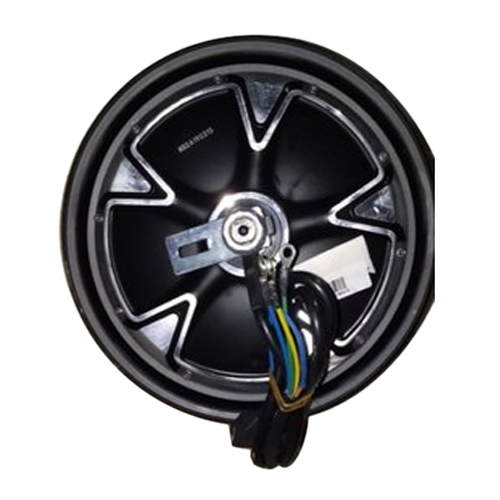 Scooter Brushless Hub Motor