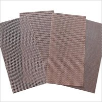 Fiberglass mesh filter for Steel liquid filtration