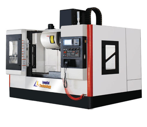 Vertical machining center  LK-1370V