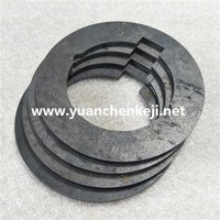 Laser Cutting Service For Mechanical Equipment Positioning Baffle