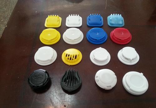 Inhale Vavle Plastic Parts