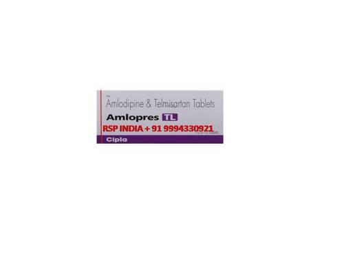 Amlopress Tl Tablets