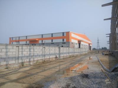 Industrial Plot in Rai