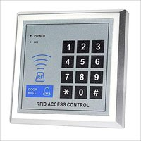 RFID Access Control installation and services