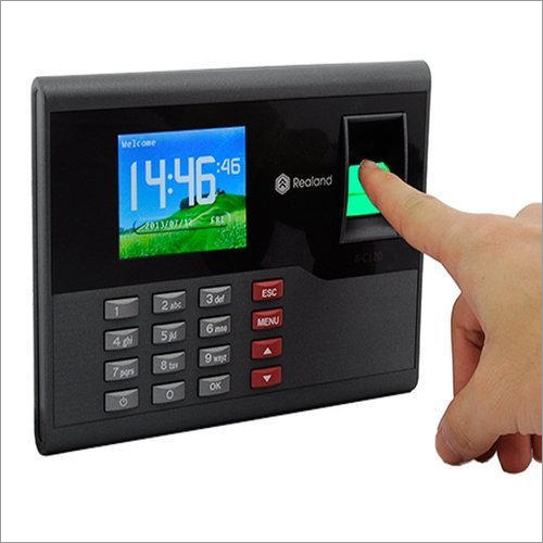 Biometric Attendance System installation and services