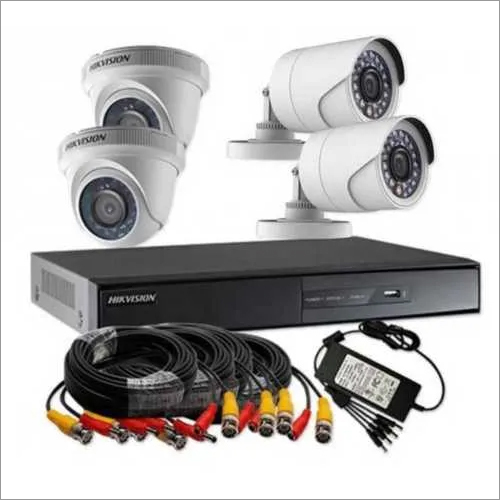CCTV Surveillance System and Parts