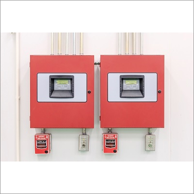 Fire Alarm System installation and Services