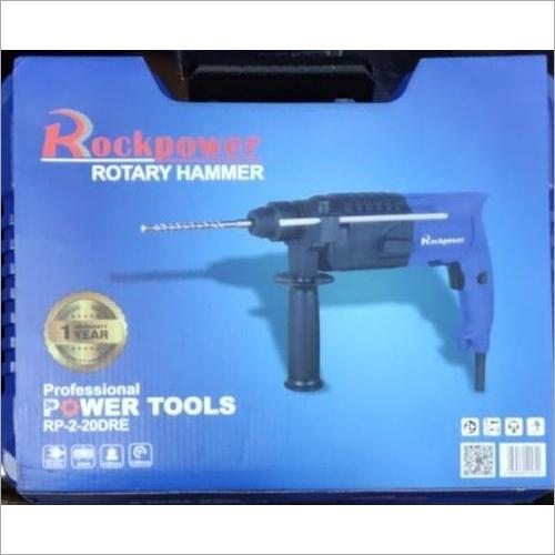 20 MM Rotary Hammer