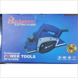 Electric Planner
