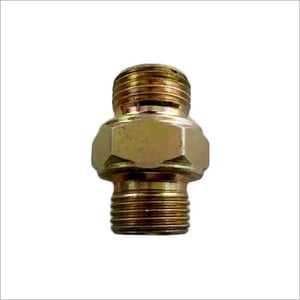 Male To Male Pipe Adapter