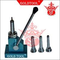 Gold Tool Ring Expander Machine