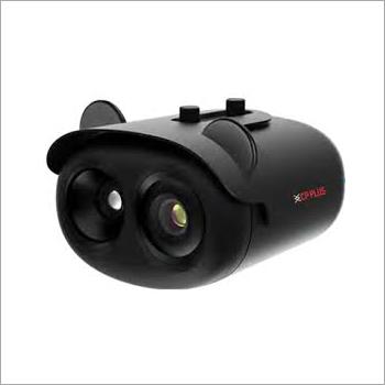 CCTV Double Camera