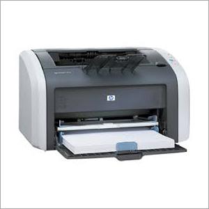 HP Laserjet 1018 Printer