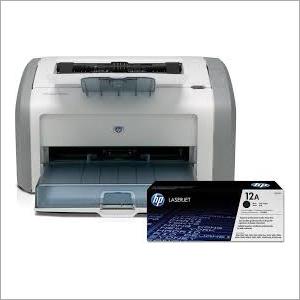 HP Laserjet Monochrome Printer
