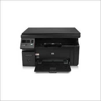 HP Laserjet Pro M1136 Monochrome Printer