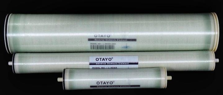 OTAYO L80 40 LOW PRESSURE MEMBRANE