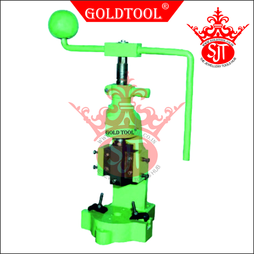 Gold Tool Hand Press