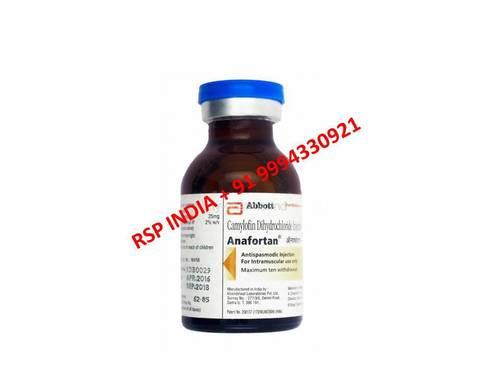 Anafortan Vial