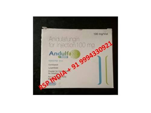 Andulfa 100mg Injection