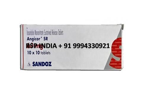 Angicor 20mg Tablets