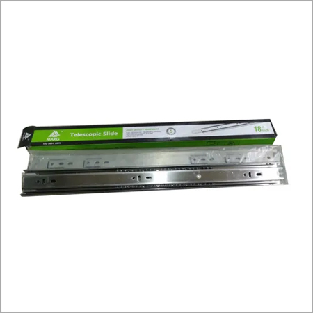 Light Telescopic channel