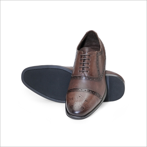 Mens Fancy Brogue Shoes