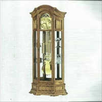 Hermle Tempus Fugit Grandfather Clock