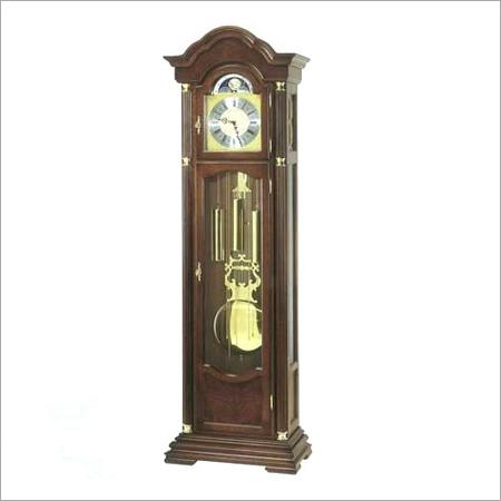Franz Hermle Grandfather Clock