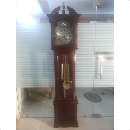 Premium Grandfather Clock