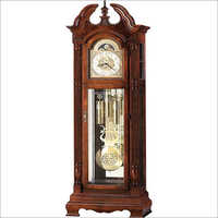 Home Decor Grand Father Clock