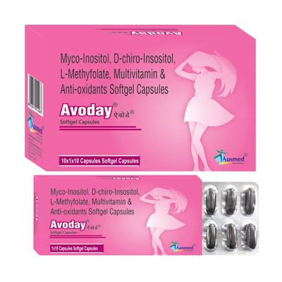 HEALTH SUPPLEMENT/AVODAY