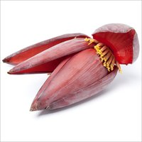 Fresh Banana Flower For Cooking