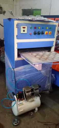 Scrubbers Packaging Machine