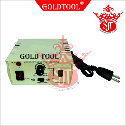 Gold Tool Mini Craft Adaptor